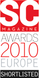 Citicus ONE shortlisted for SC Awards 2010 Europe